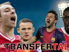 TT: Bosz gaat Vitesse trainen, PSG wil Villas-Boas