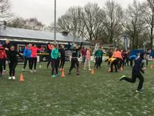 Ook in Veldhoven stijgende belangstelling voor bootcamp