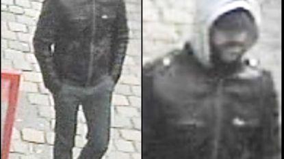 Wie heeft informatie over holdup in Sint-Jans-Molenbeek?