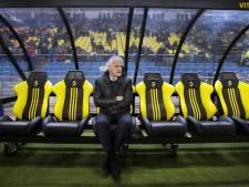 Rutten: 'Geweldig voor Feyenoord te werken'