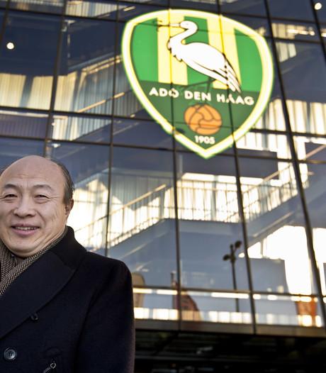 Wang Hui: ADO is in veilige handen