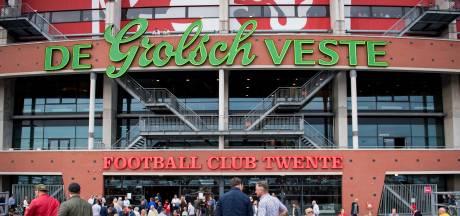 Antwerp verrast door verbod uit Enschede