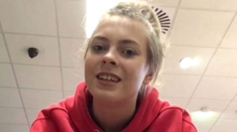 De 14-jarige Ana Kriégel werd vorig jaar vermoord door twee klasgenoten.