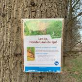 Jagers in Noordoost-Twente doen dringende oproep: 'Houd honden aan de lijn en katten binnen'