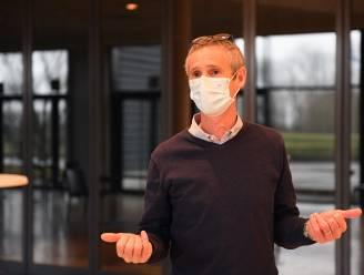 """Reservelijst QVax vanaf morgen van start in Leuven: """"Het aantal vaccins neemt toe"""""""