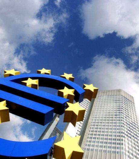 L'Europe fait un premier pas vers l'union bancaire