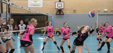 Volleybalster Liselotte Spoormakers maakt de stap van Activia naar eredivisionist FAST