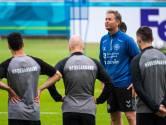Deense bondscoach: 'Als spelers emotioneel niet in staat zijn om te spelen tegen België, is dat oké'