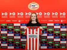 Helmonds talent Maxime Snellenberg tekent eerste profcontract bij PSV