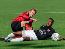 Sportclub Bemmel ruim langs 10 man Tubantia
