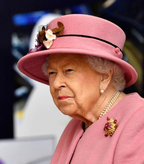 La reine Elizabeth II rend hommage aux victimes du 11 septembre