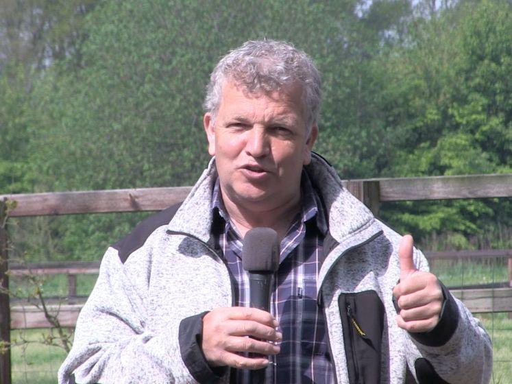 Gerrits Weekend Weerpraot: 'Geen weekend om warm te worden'