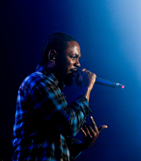 Kendrick Lamar is gewoon goed, maar historisch wordt het dit keer niet