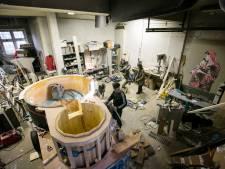 Huisuitzetting dreigt voor Bossche woongroep na vondst hennepdrogerij
