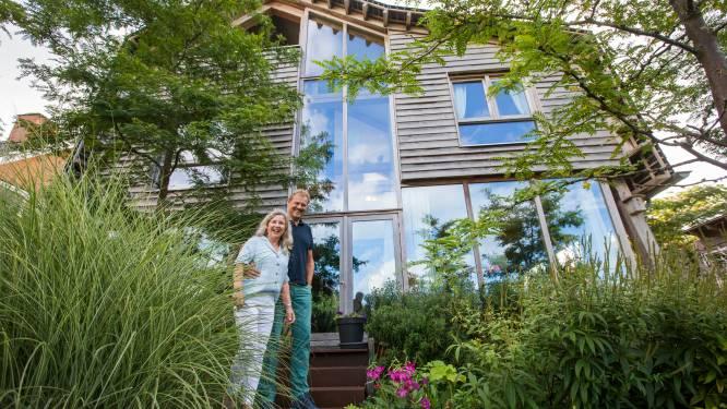 Linda en Lex vertrekken uit Zoetermeerse villa: 'We bouwen het huis gewoon nog een keer, op andere plek'