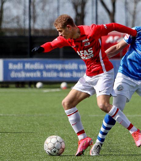Samenvatting | Jong AZ - FC Den Bosch