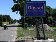 Minister Ollongren geeft groen licht voor fusie Grave