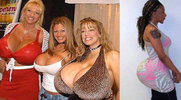 club vrouw enorme borsten in Goor