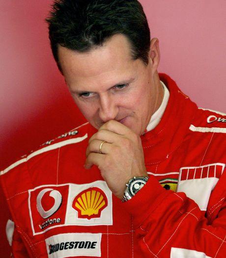 Michael Schumacher: les révélations d'un témoin direct sur les circonstances du drame