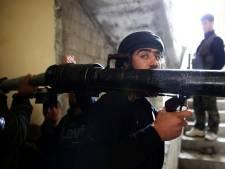 AIVD: Steeds meer Nederlandse jihadgangers naar Syrië