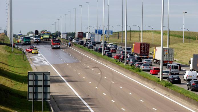 Ook België scoort met 67 doden per miljoen inwoners relatief hoog.