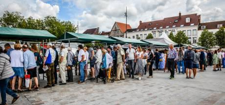 """Ook in 2021 geen Kaasmarkt in Brugge: """"Maatregelen zijn nog onduidelijk"""""""