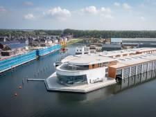 The Boatshed is dé blikvanger in het Goese havengebied: 'Wat in Florida kan, kan hier ook'