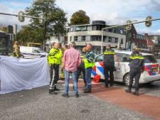 27-jarige vrouw uit Leersum overleden na botsing met vrachtwagen in Doorn