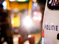 Politie in Doorn op zoek naar man op skelter
