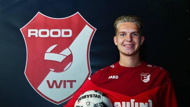 Sven Konings kijkt uit naar derby tegen Unitas'30: 'We willen zoveel mogelijk winnen, zeker thuis en van de buurman'