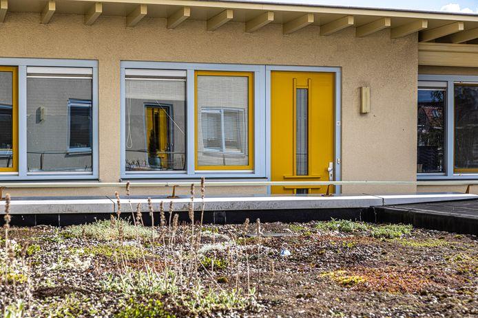 Dit doodnormale appartement in Zwolle wordt te huur aangeboden.