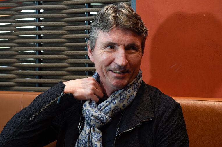 De 59-jarige Noor staat voor offensief voetbal. Dat bewees hij eerder bij AA Gent en Club. Beeld Photo News