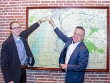 Staphorst helpt Meppel met aanleg nieuwe haven