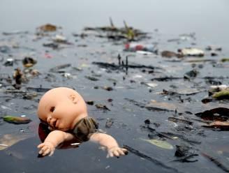 """""""Water in Rio is vuil en gevaarlijk"""""""