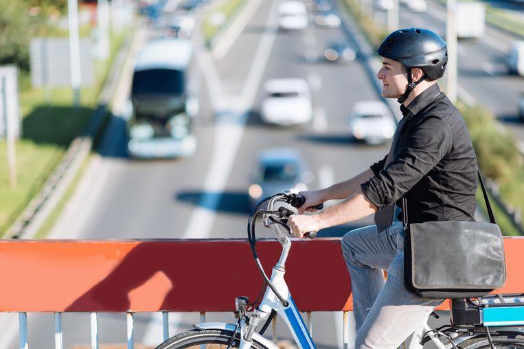 Elektrische fiets, e-bike of speed pedelec: wat is nu echt het verschil en met welke regels moet je rekening houden? Beeld Shutterstock