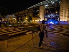 Trois blessés dans la fusillade près d'un stade à Washington