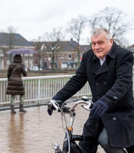 Raadslid Gerrit uit Ommen waarschuwt voor Code Oranje: 'Meer oor voor lokale geluid in Den Haag'