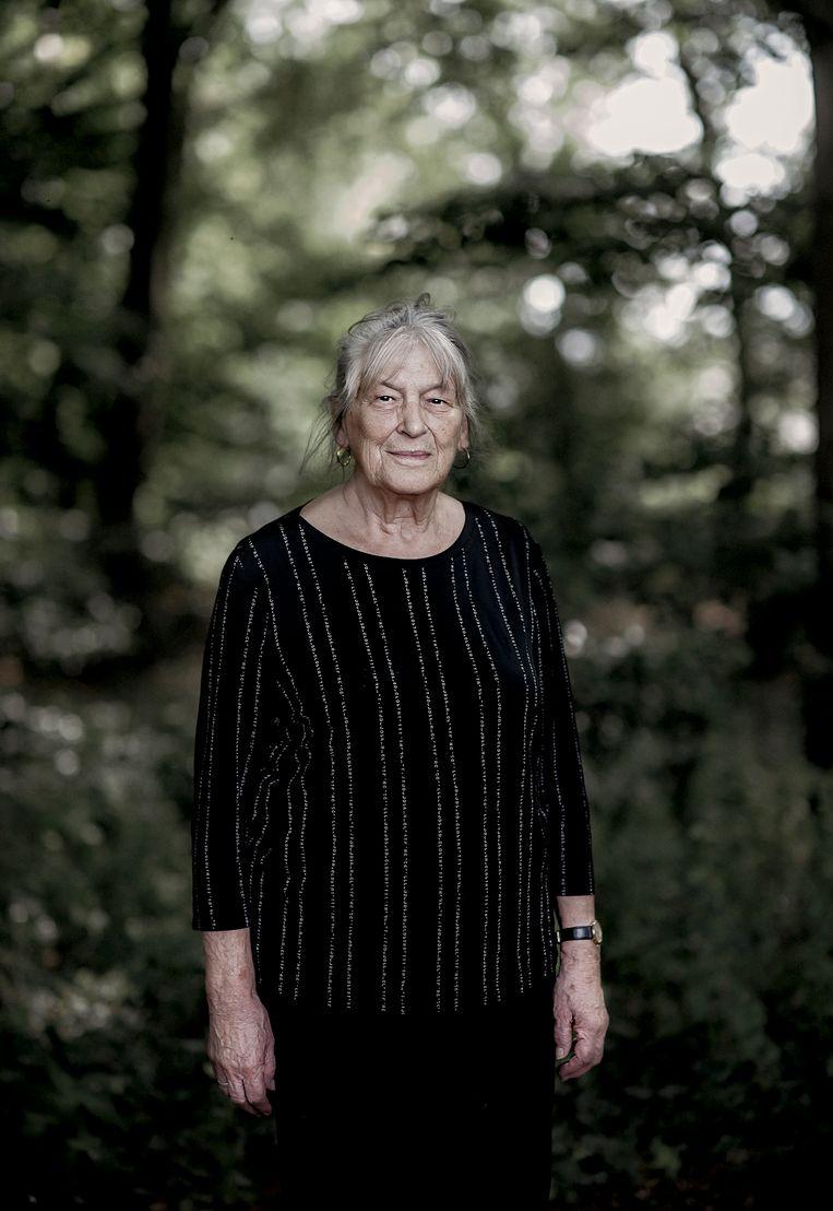 Toni Boumans. Beeld Karoly Effenberger