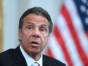 """Le gouverneur de New York accusé de harcèlement se dit désolé de propos """"mal interprétés"""""""
