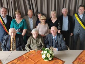 70 jaar lief en leed: Agnes (88) en Raymond (93) vieren platina huwelijksverjaardag