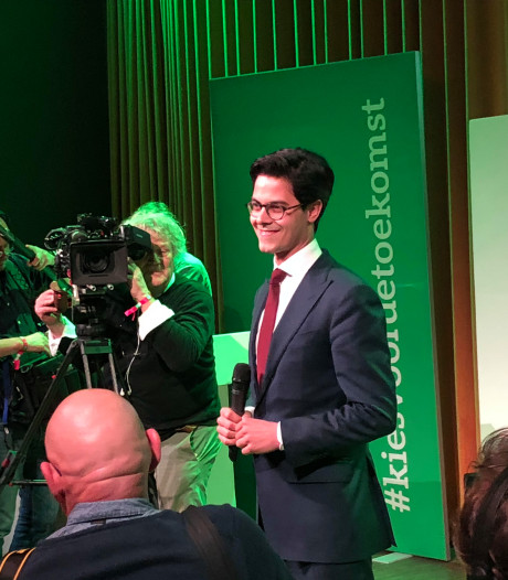D66 verliest, maar doet het beter dan verwacht