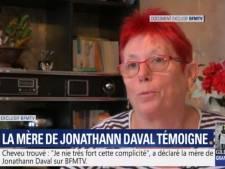 """Mise en cause, la mère de Jonathann Daval réagit: """"Je ne suis jamais montée dans cette voiture"""""""