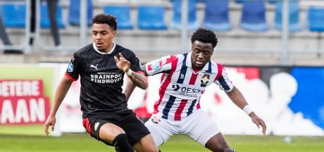 Samenvatting | Willem II - PSV
