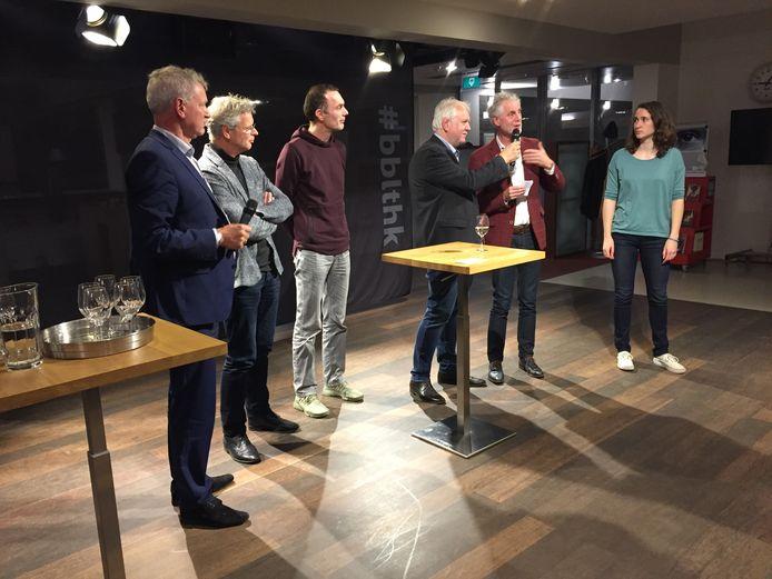Woensdag Debatdag over 'wie mag waar wonen in Wageningen' in de Wageningse bibliotheek