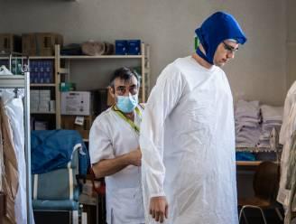 Corona-update: nog 12 coronapatiënten in Aalsterse ziekenhuizen