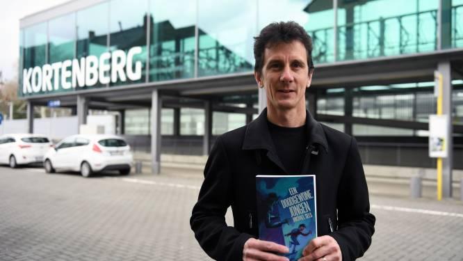 Boekvoorstelling verboden door corona, dus stelt Michaël zijn nieuwe jeugdboek voor met audiotour