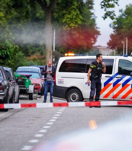 Negen aanhoudingen na schietpartij Sterrenkwartier in Spijkenisse