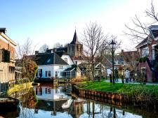 Linschoten wordt geweld aangedaan door de grondige uitbouw kerk: 'Historisch karakter in gevaar'