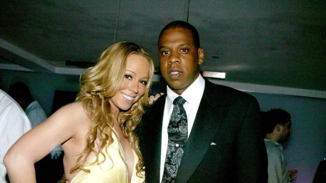 """Mariah Carey na ruzie met Jay-Z weg bij Roc Nation: """"Ze hadden een explosief overleg"""""""