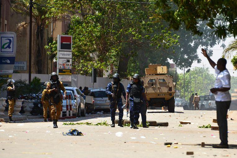 Op 2 maart vond er in de hoofdstad Ouagadougou een zware terreuraanslag plaats met minstens 28 doden.